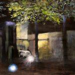 28 - Jacqueline Dubrulle, Nocturne 2