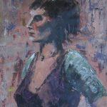 Jacqueline Dubrulle, sans titre