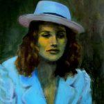 Jacqueline Dubrulle, sans titre 2