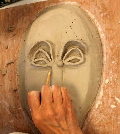 Initiation à la céramique à L'Atelier (28 bis rue Rodolose)