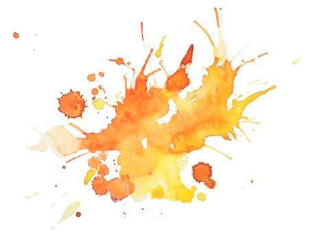 Retour sur l'atelier «Création autour de la tache», animé par Sylvie Bourniquel – 10.10.2020