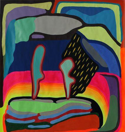 Retour sur l'atelier «Paysage et atmosphère», animé par Virginie Loze – 12.09.2020