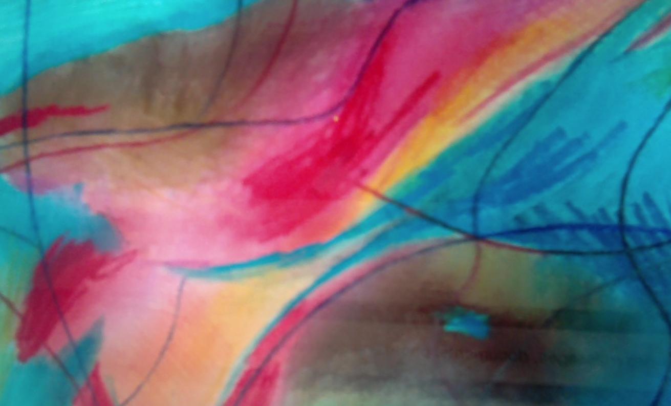 REPORTE – Pastelécriture – atelier animé par Océane Devillers et Christelle Monnet